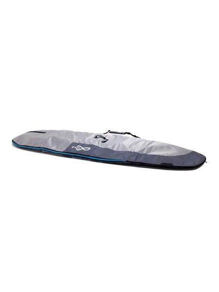 FCS Dayrunner SUP Bag Alloy & Alloy (verschied. Größen)