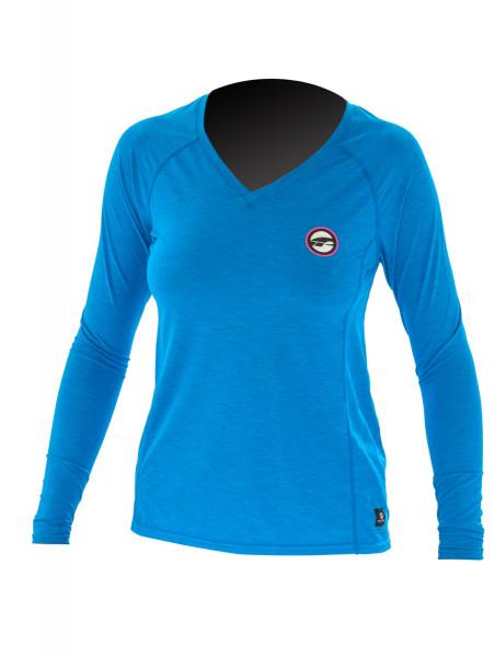 Prolimit Loosefit Longarm Women UV-Shirt 2019
