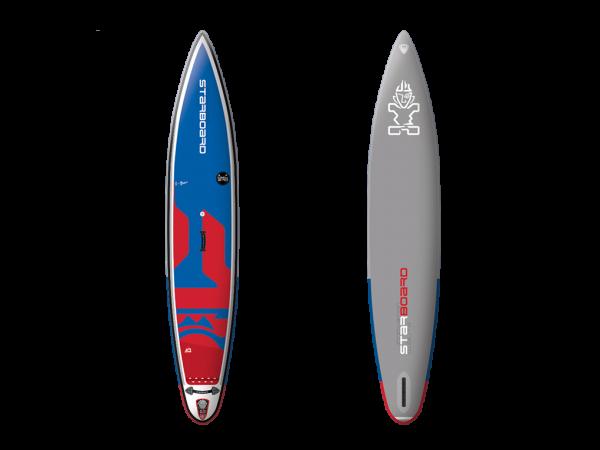 "Starboard SUP Kid Racer Deluxe 10'6"" SUP"