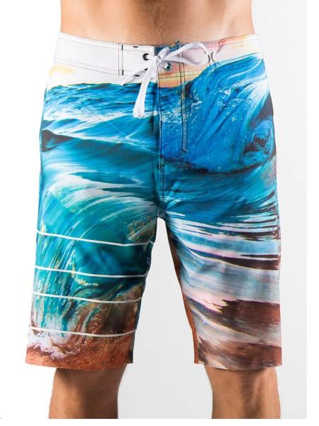 Hurley CL Clearwater Phantom Boardshort multi