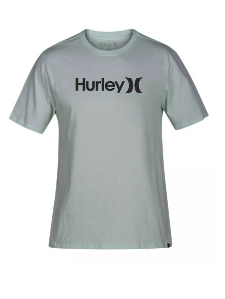 Hurley One&Only Solid T-Shirt