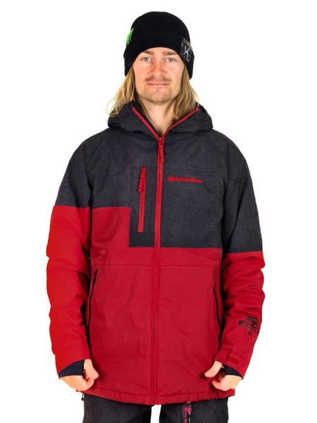 Horsefeathers Baker Insulated Snow Jacket