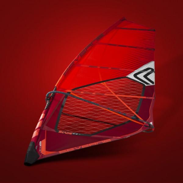 Severne Blade Cc1/Rot Windsurf Segel