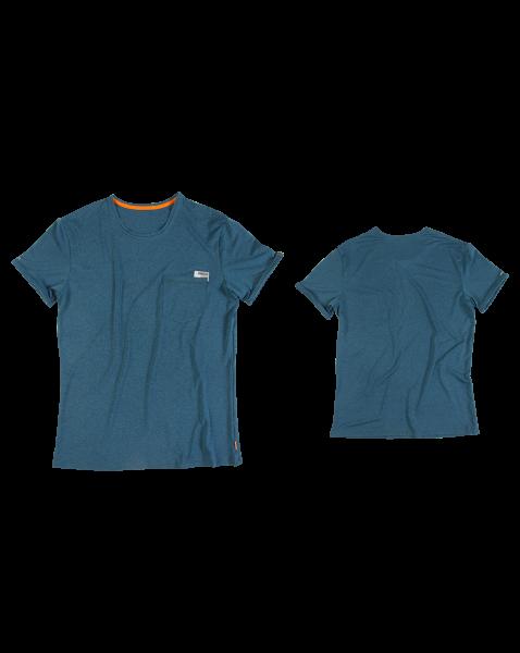 Jobe Discover T-Shirt Men Teal