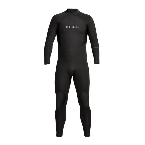 Xcel Axis OS 5/4 Herren Neoprenanzug