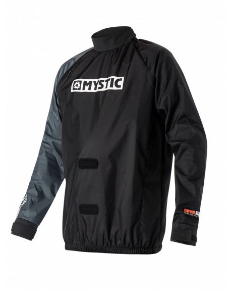 Mystic Kite Windstopper black