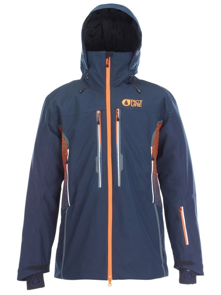 Picture Track Men Snowboardjacke