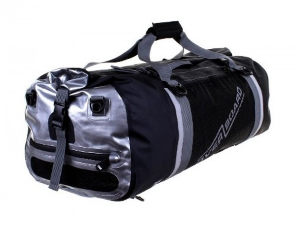 OverBoard wasserdichte Duffel Bag Sports 60 L Schw