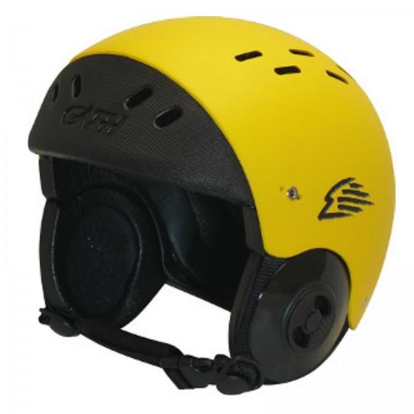 GATH Wassersport Helm SFC Convertible S Gelb matt