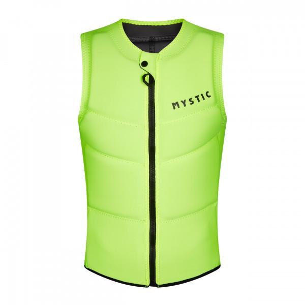 Mystic Star Impact Vest Fzip Kite