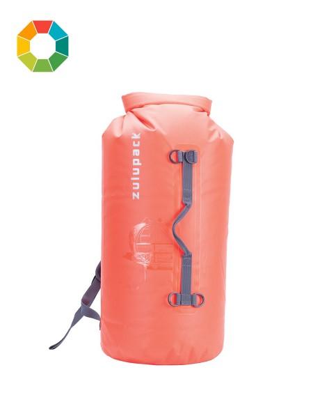 Zulupack Tube 45 Packsack