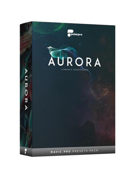 PolarPro Aurora - Mavic Pro Edition