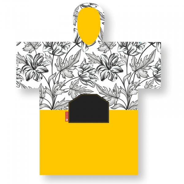 MADNESS Change Robe Poncho Unisize Baroque
