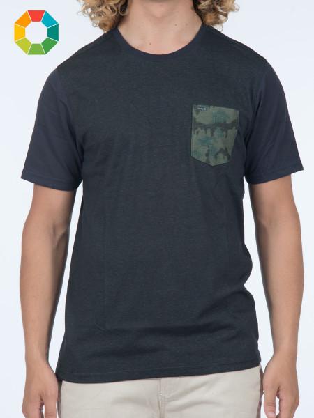 Hurley Dri-Fit Lagos Pocket Crew T-Shirt