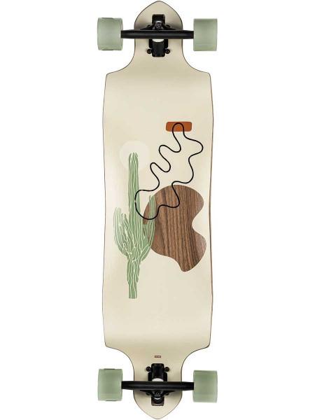 Globe Geminon Micro-Drop Longboard