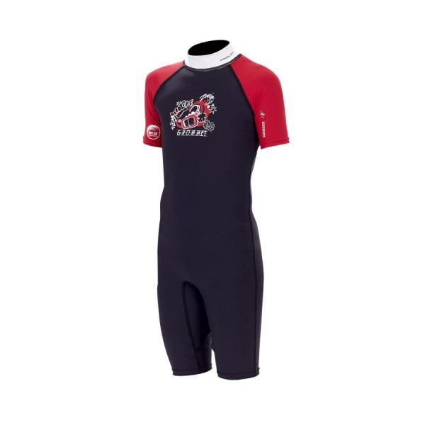 Prolimit Grommet Swimsuit SA Boys