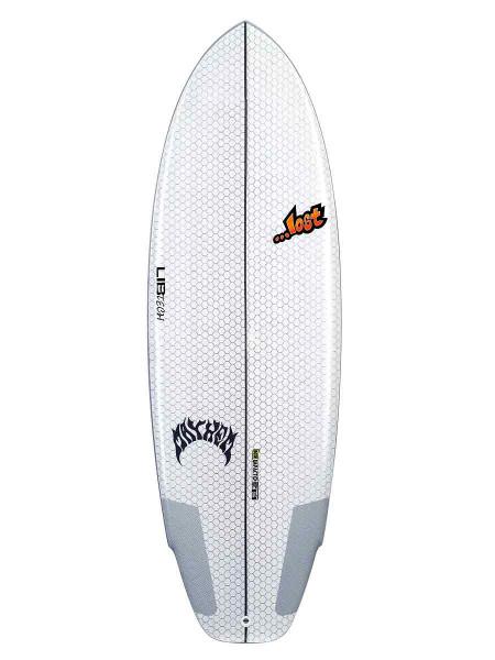 Lib Tech Lost Puddle Jumper Surfboard 2019