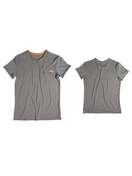 Jobe Discover T-Shirt Men Slate