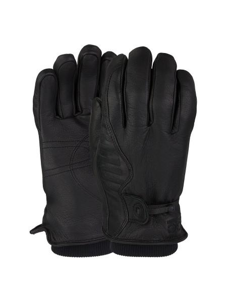 POW HD Glove black
