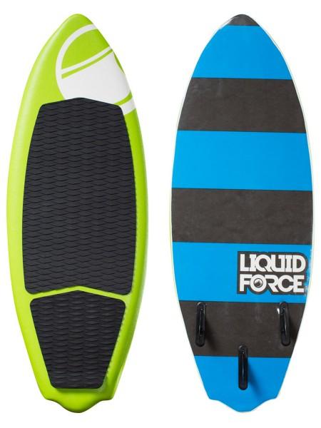 "Liquid Force Slaysh 58"" Wakesurfer"