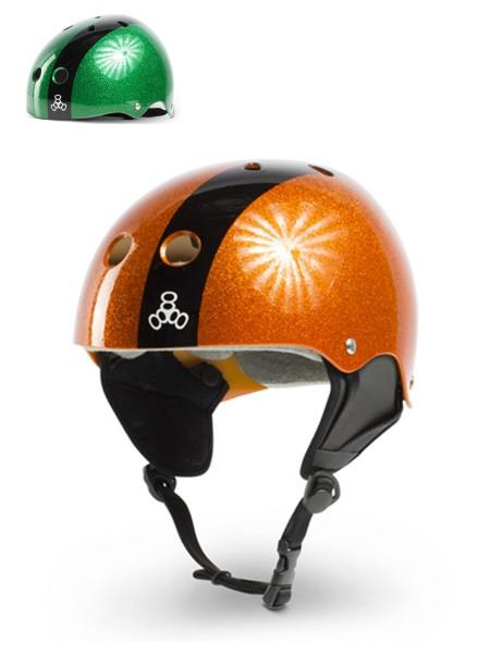 Liquid Force Flash Comp H2O Helm