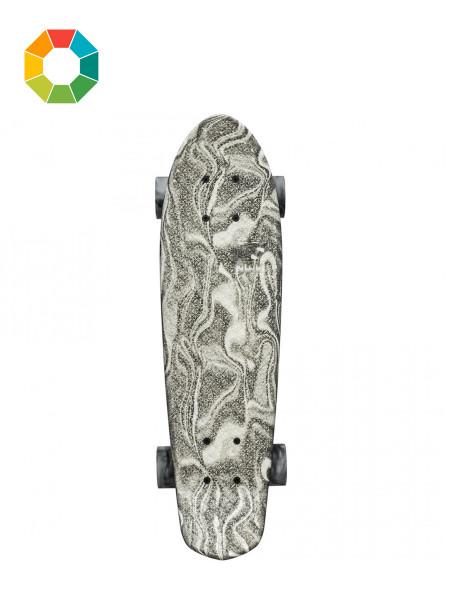 "Globe Bantam Graphic 24"" Skateboard"