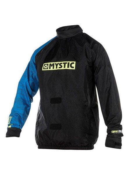 Mystic Kite Windstopper blue