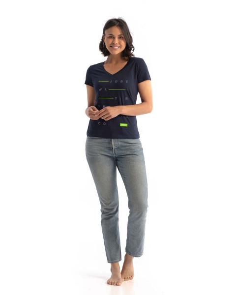 Jobe Casual T-Shirt Damen