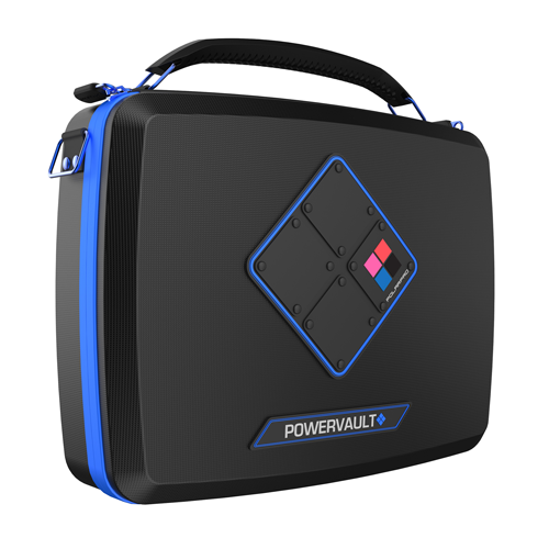 PolarPro PowerVault-Battery Integrated GoPro Charging Case