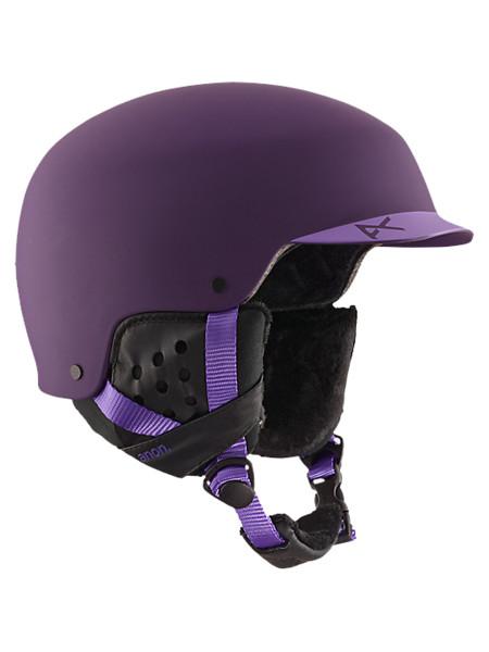 Anon Aera Snow Helmet Women