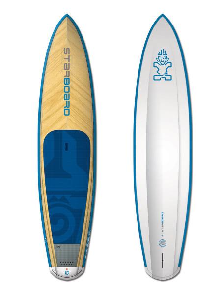 """Starboard 12'2"""" Freeride PineTek SUP"""