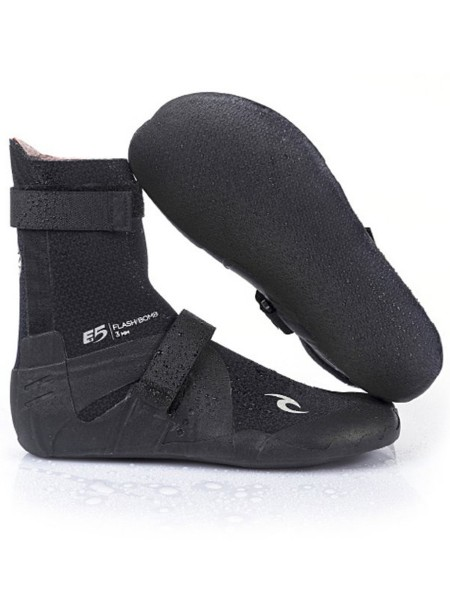 Rip Curl Flashbomb 5 mm Round Toe Neoprenschuh