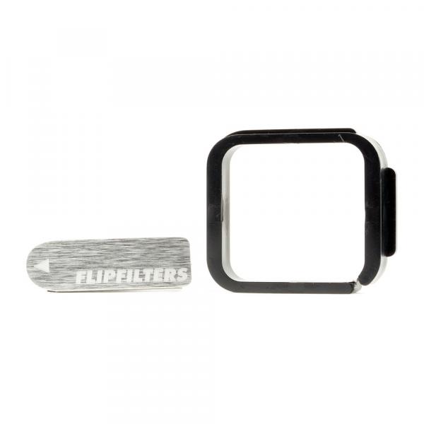 Backscatter Flip 3.1 Adapter für Hero3+ & Hero4