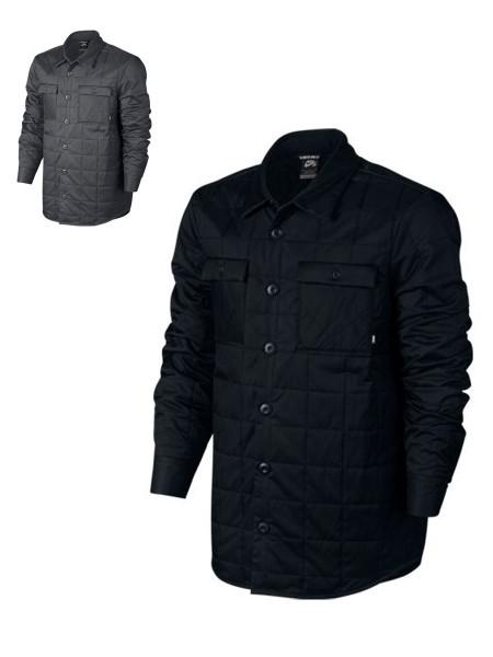 Nike SB Holgate Winterized Long-Sleeve Shirt