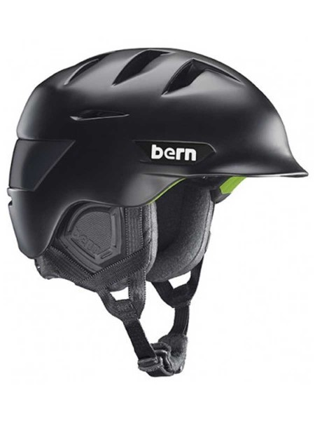 Bern Rollins Zipmold Helmet