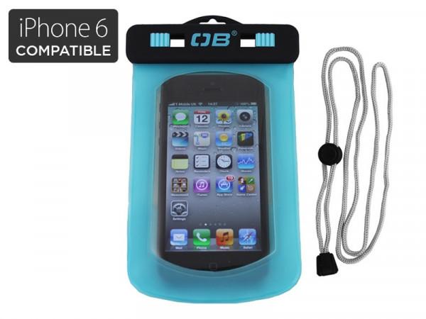 OverBoard wasserdichte Handy iPhone Tasche Blau