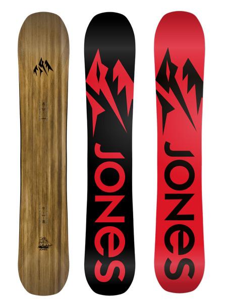 Jones Flagship Snowboard 2018