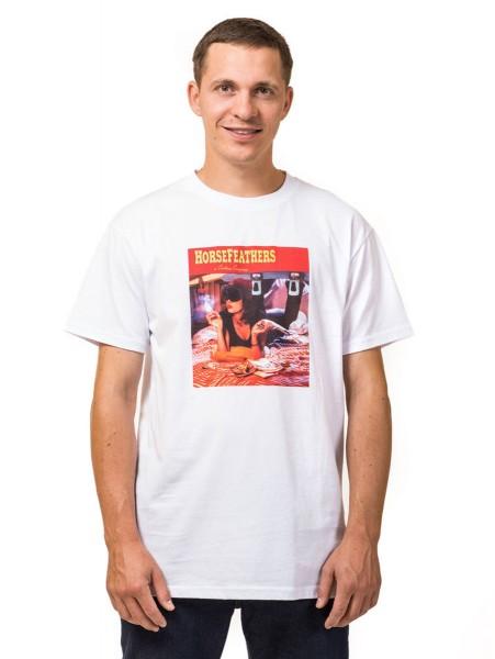 Horsefeathers Wallace T-Shirt