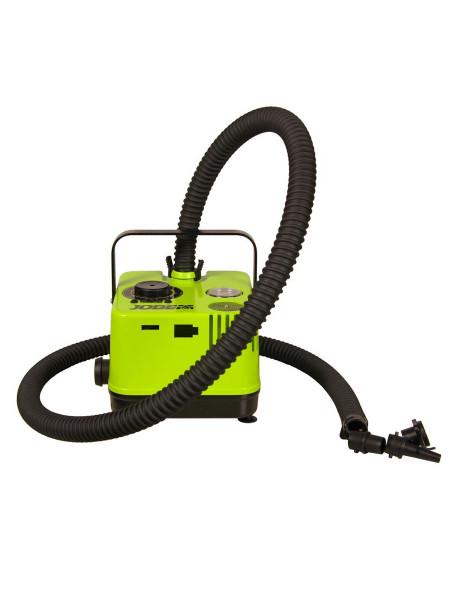 Jobe elektrische iSUP Pumpe mit Tasche 2019