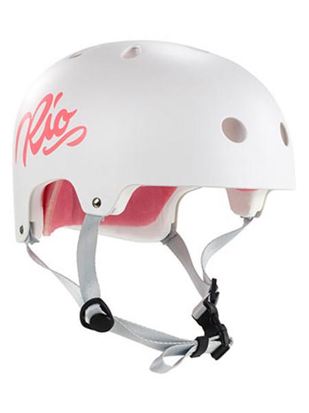 Rio Roller Script Helm