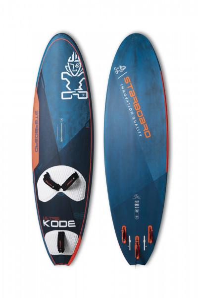 Starboard Ultrakode Carbon Reflex Sandwich Windsurfboard