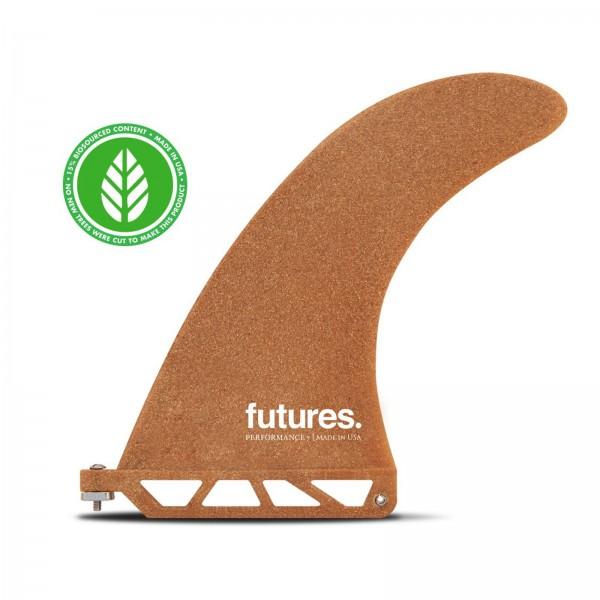FUTURES Performance 7.0 RWC Surf Finne