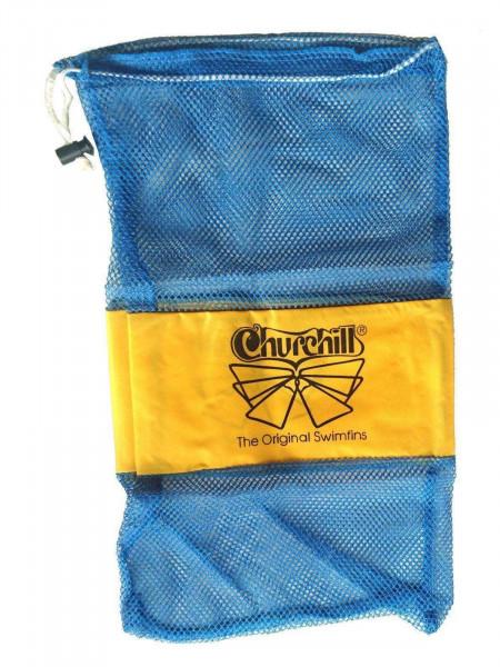 Churchill Beutel für Bodyboardflossen
