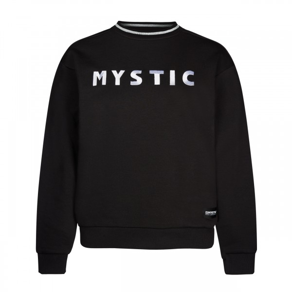 Mystic Brand Crew Sweat Women