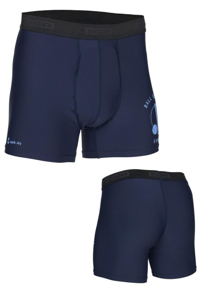 ION Ball Slapper Short blue