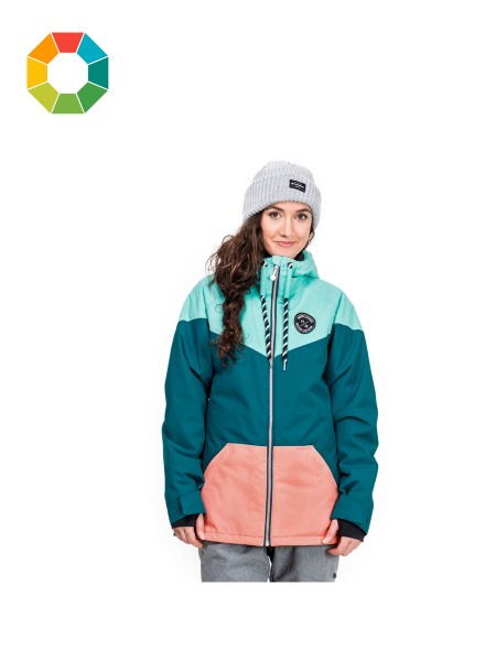 Horsefeathers Fay Women Snowboardjacke