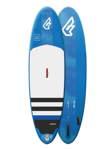 "Fanatic 9'8"" Fly Air iSUP 2019"