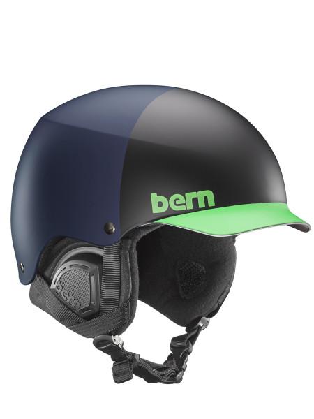 Bern Baker Snowboardhelm 2018