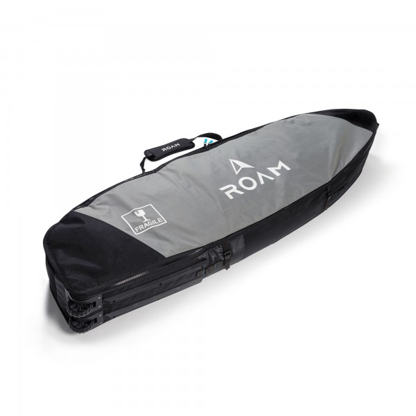 ROAM Boardbag Surfboard Coffin Wheelie 7.6