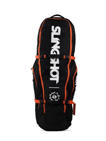 Slingshot Wheeled Golfbag Kiteboardbag 2019